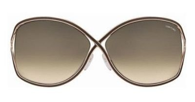 9f504418caa28 Image Unavailable. Image not available for. Color  Tom Ford Sunglasses  RICKIE ...
