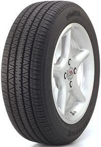 17 Inch 225/65R17 P225/65R17 Firestone Affinity Touring 100T 65R R17 Tire P225 2256517