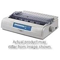 Oki MICROLINE 421n Dot Matrix Printer (92009704)
