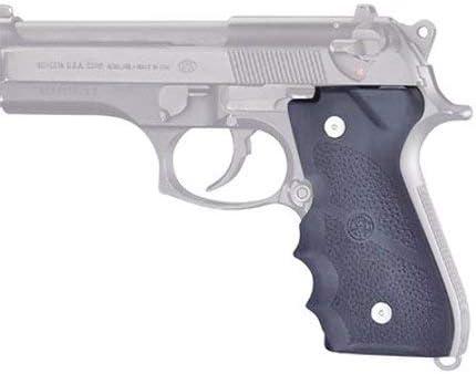 ❤ Hogue Beretta 92 /& Taurus Pt92 Grip Screws Per 4 Hex Black New ❤