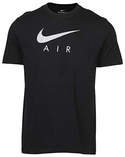 Nike Men's Swoosh Air Metallic Graphic Tee 1