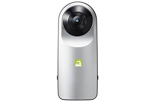 Best 360 Degree Cameras