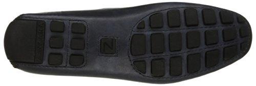 ZANZARA Mens Matisse Slip-On Loafer Grey HNBbxp