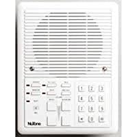 Nutone IS515WH 5 Intercom Speaker for IM5000 & IM5006 Master Station