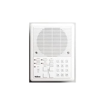 amazon com nutone is515wh 5 quot  intercom speaker for im5000