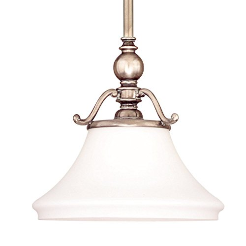 Top Selected Products and Reviews  sc 1 st  Amazon.com & Hudson Valley Lighting Pendant: Amazon.com