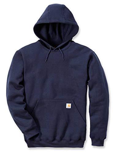 Capuche shirt À Sweat Homme Carhartt Marine Workwear Bleu PqOIEF