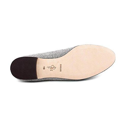 Cole Haan Sabrina Tassl. Mocassins Femme Taille 6.5 Mocassins Gris Chaussures