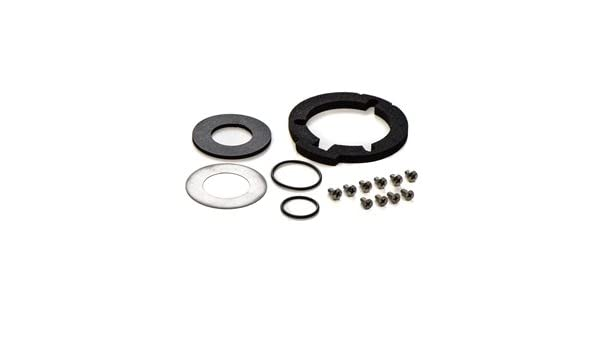 Hexheads Brand New Fuel Tank Gasket Set Compatible with BMW K Bikes F/&G Bikes; 16 11 9 062 461