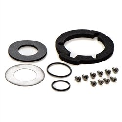 Brand New Fuel Tank Gasket Set Compatible with BMW K Bikes, Hexheads, F&G Bikes; 16 11 9 062 461