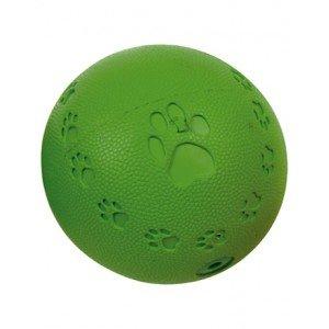 Zolux juguete pelota goma para perro 9,5 cm, colores surtidos ...