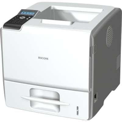 SP 5200DN Laser 47ppm 1200x600dpi A6 USB 256MB Duplex PCL5E (Ricoh Usb)