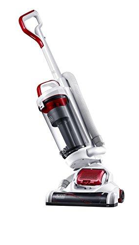 BLACK+DECKER Airswivel Ultra Lightweight Upright Vacuum Cleaner, Pet Vacuum, BDASP103