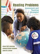 Reading Problems- Assessment & Teaching Strategies (6th, 10) by Jennings, Joyce H - Caldwell, JoAnne Schudt - Lerner, Janet W [Hardcover (2009)]