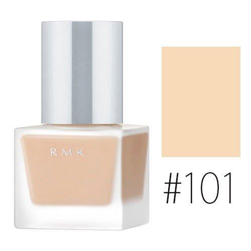 RMK Liquid Foundation (101)