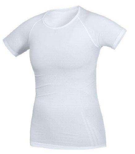 McKinley original peoria solid maillot-femme-blanc
