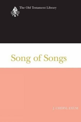 Song of Songs (Old Testament Library) (The Old Testament Library) pdf epub