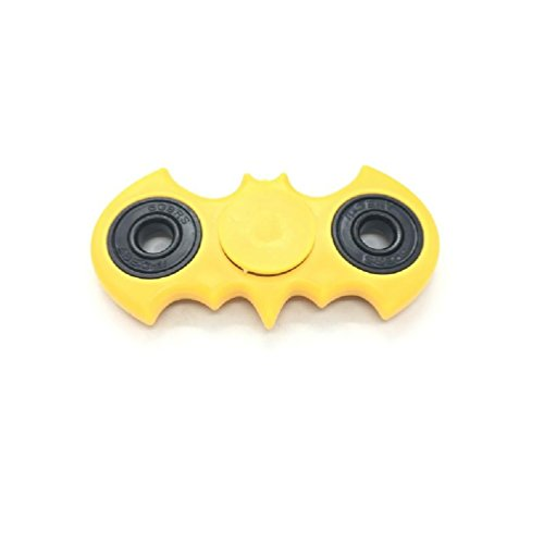 Price comparison product image Dorigan Beautiful Colorized Finger Spiner Retro Gilded Hand Spinner Steel Bearing For Autism ADHD Anxiety Stress Toy