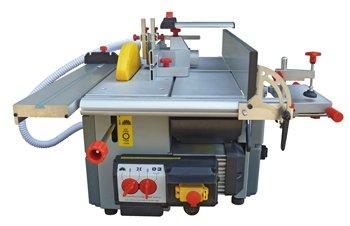 Sip S I P 01549 Multi Function Woodworking Machine Amazon