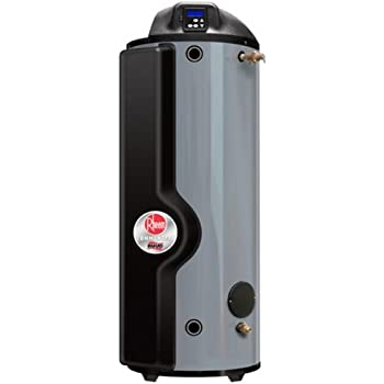 Rheem G100 80 Natural Gas Universal Commercial Water