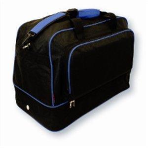 Van Allen 32662 Doble Fondo - Bolsa con zapatillero de fútbol  Amazon.es   Ropa y accesorios 61b739c4a9612