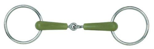 Perri's Flexie Loose Ring, Stainless Steel, 5-Inch