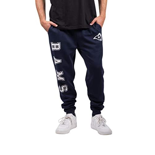Team Color Small NFL Seattle Seahawks Ultra Game Mens JOGGER