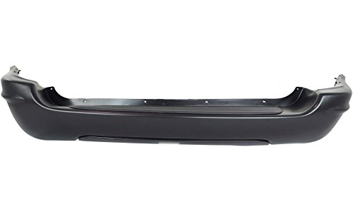 jeep cherokee 2002 bumpers - 6