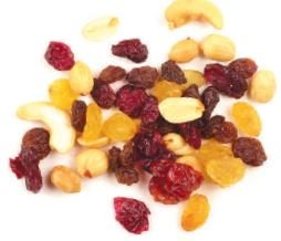 Cranberry Cocktail Fruit & Nut Mix (Unsalted) -26Lbs by Dylmine Health (Image #2)