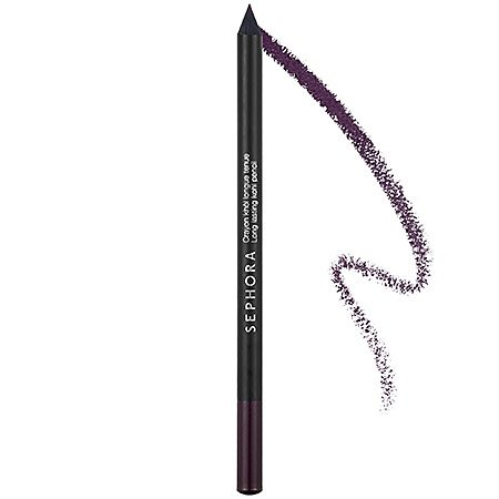 SEPHORA COLLECTION Long Lasting Kohl Pencil 05 Mystic Purple 0.046 oz by SEPHORA COLLECTION