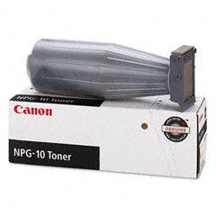 (CNM1381A004BA - Copier Toner NPG-10 for Canon)