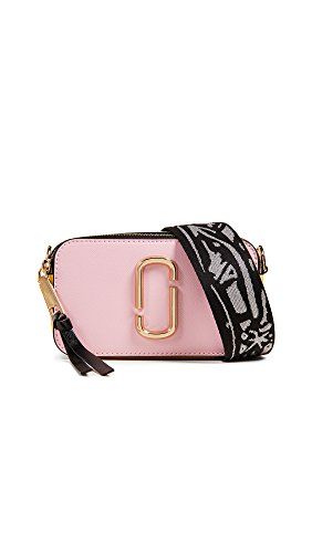 Jacobs Marc Snapshot Snapshot Jacobs Baby Baby Pink Jacobs Marc Marc Pink wIZW4IRfBq