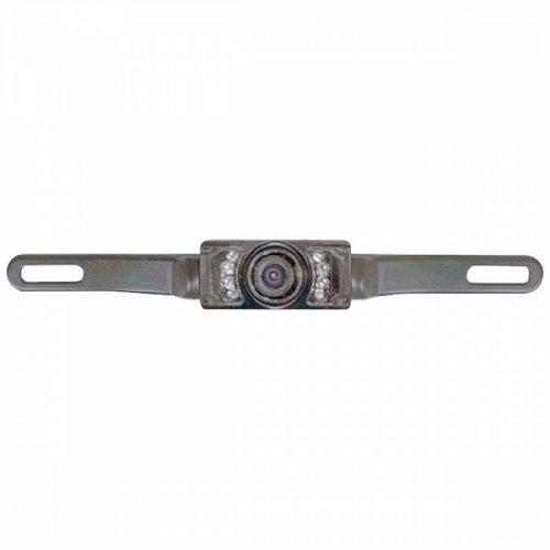 picture of Pyle License Plate Mount Rear View camera With Night Vision