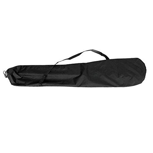 Baosity Universal Lightweight Kayak Canoe SUP Paddle Drawstring Mesh Bag Carry Pack & Shoulder Strap by Baosity (Image #7)