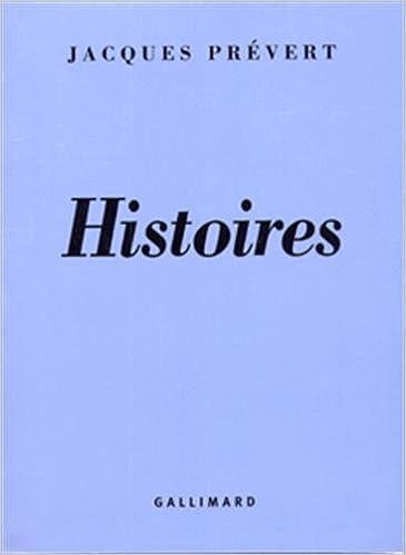 Histoires Et Dautres Histoires Le Point Du Jour Amazon