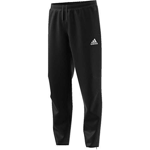 Tiro17 Pes Pantaloni Adidas nero Nero Pnt bianco Uomo Hwqvv5