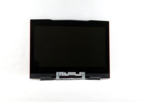New OEM Alienware M11x R3 Red Complete LED LCD Screen 11.6