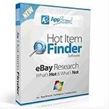 Ebay Hot Item Finder Software