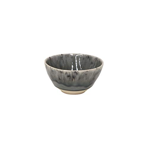 (COSTA NOVA Madeira Collection Stoneware Ceramic Fruit Bowl 4.5