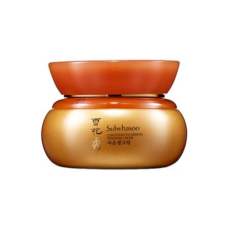 Sulwhasoo-Concentrated-Ginseng-Renewing-Cream-2-Fluid-Ounce