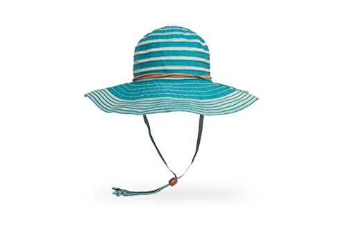 Sunday Afternoons Women's Lanai Hat, Emerald Sea, One Size