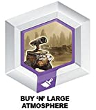 Disney Infinity Series 3 Power Disc Buy N Large Atmosphere (Wall-E skydome)