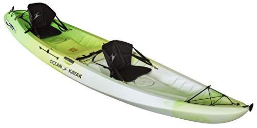 Ocean Kayak Malibu Two XL Tandem Kayak (Seaglass,...