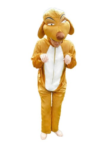 [Fantasy World Adults Meerkat Costume 8-10 / M Su02] (Plus Size Adult Halloween Costumes Ideas)