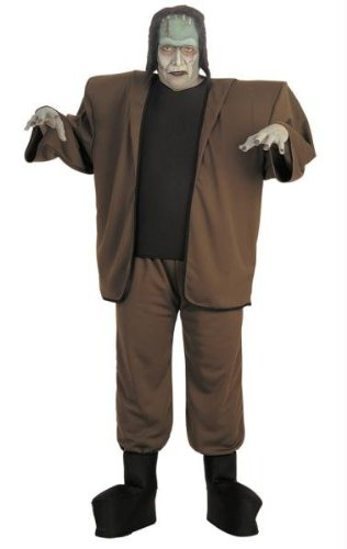 Costumes for all Occasions RU17318 Frankenstein Plus 46-5o -
