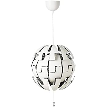 Ikea Ikea Ps 2014 Pendant Lamp E26 Bulb Amazon Com