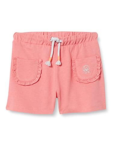 s.Oliver Junior Baby-Mädchen 405.10.106.18.183.2100502 Shorts, 4334, 74