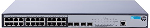 Used, HP JG925A 1920-24G-PoE+ (180W) Switch for sale  Delivered anywhere in USA