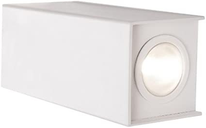 3.39 by 7.87 by 3.27-Inch Control Brand The Drammen Wall Sconce