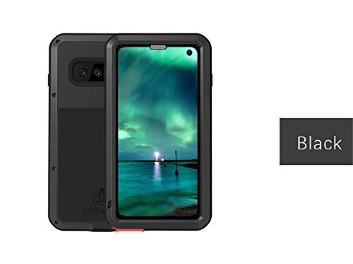 3b61f90059d Love Mei Compatible for Samsung Galaxy S10 Case,Outdoor Shockproof  Dust/Dust/Snowproof